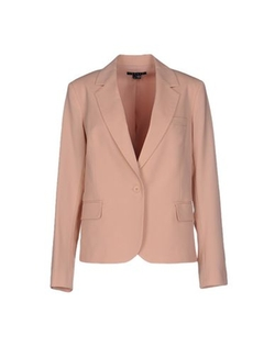 Theory - Single Breasted Blazer