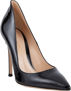 Prada  - Pointed-Toe Pumps
