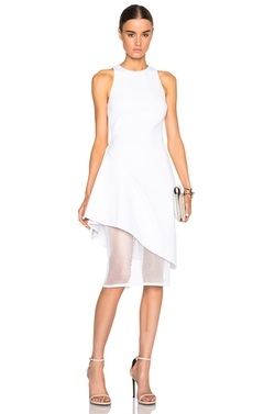 Cushnie Et Ochs  - Neoprene Dress
