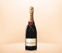 Moët & Chandon - NV Brut Impérial Champagne Blend