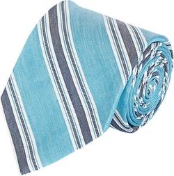 Barneys New York  - Diagonal Stripe Necktie