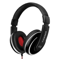 Audiance - A2 Premium Over Ear Stereo Headphones