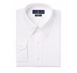 Polo Ralph Lauren - Solid Dress Shirt