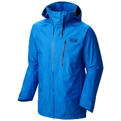 Mountain Hardwear - Minalist Dry.Q Elite Jacket