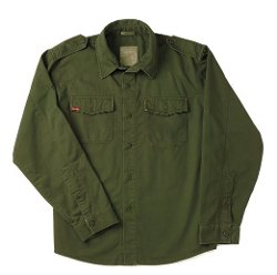 Rothco - Fatigue Mens Shirt