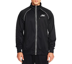Skechers - Remastered Short Circuit Track Jacket