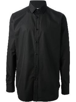 SAINT LAURENT -  long sleeve shirt