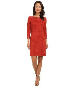 Hale Bob  - Russian Fusion Long Sleeve Dress