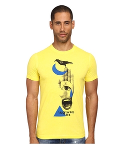 Dsquared2 - Palm Reader Sexy Slim Fit Tee