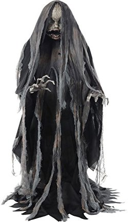 Mario Chiodo - Scary Haunted Creeper Rising Halloween Decoration