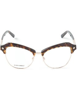 Dsquared2  - Cat Eye Glasses