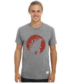 Kinetix  - Godzilla T-shirt