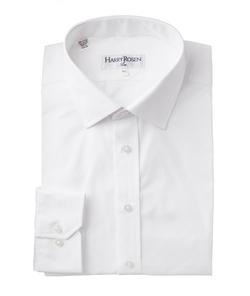 Harry Rosen - Slim Fit Dress Shirt