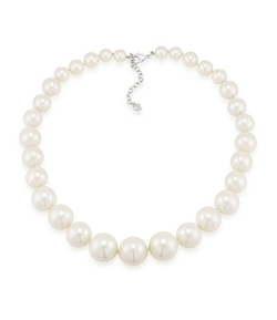 Carolee  - Picnic Pearls Graduated Pearl Necklace
