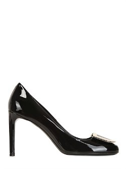 Roger Vivier  - Ecusson Patent Leather Pumps