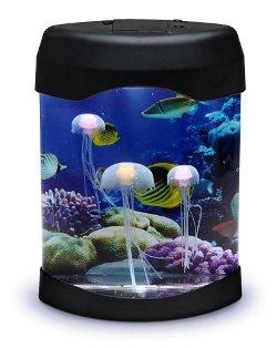 ThinkGeek - Jellyfish Mood Lamp