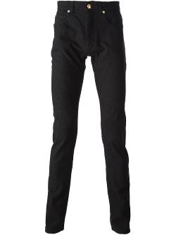 Versace - Straight Leg Jeans