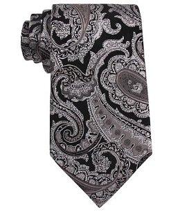 Sean John  - Dewel Paisley Tie