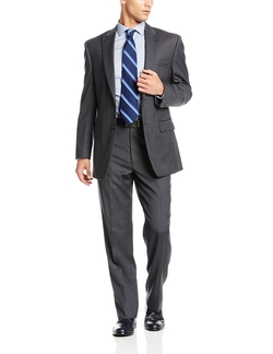 Jones New York - Colt Two-Button Side-Vent Suit