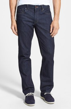 Bonobos - Straight Leg Denim Jeans