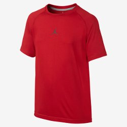 Nike Jordan  - Dri-Fit Short Sleeve