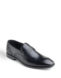 Hugo Boss  - Metero Leather Loafers
