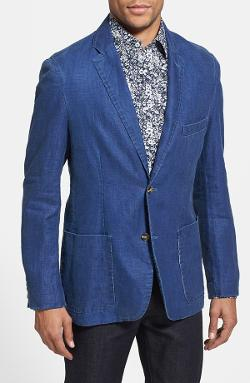 Report Collection - Linen Sport Coat
