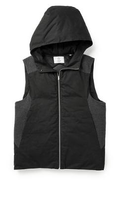 CWST - Tactical Vest