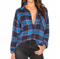 Rails - Jackson Flannel Button Down Shirt