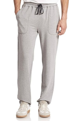 Saks Fifth Avenue Collection - Jersey Sweatpants