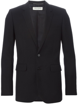 Saint Laurent - Classic Formal Suit