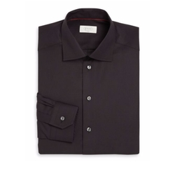 Eton of Sweden - York Slim-Fit Twill Dress Shirt