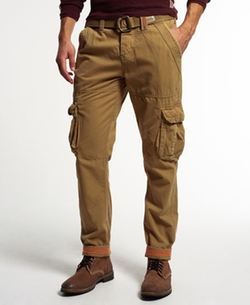 Superdry - Core Cargo Lite Pants