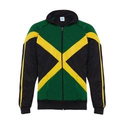 JL Sport - Rasta Reggae Jacket
