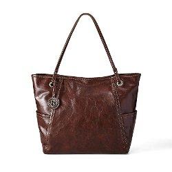 Relic  - Heather Tote Bag