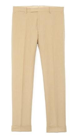 Gant Rugger  - Canvas Smarty Pants