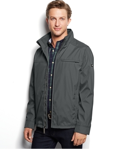 Calvin Klein - 3 Seasons Weather-Resistant Coat