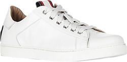 Gianvito Rossi - Stripe-Detail Sneakers