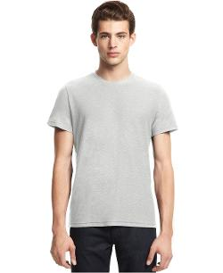 Kenneth Cole  - Reaction Crew Neck T-Shirt