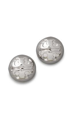 Tory Burch  - Small Domed Studs