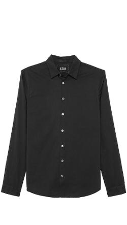 ATM Anthony Thomas Melillo  - Button Down Shirt