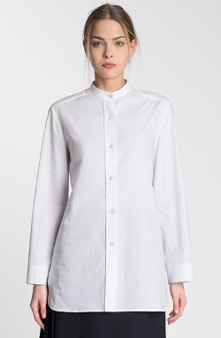 Marni  - Cotton Tunic Shirt