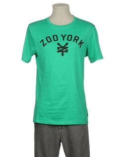 Zoo York - Short Sleeve T-Shirt