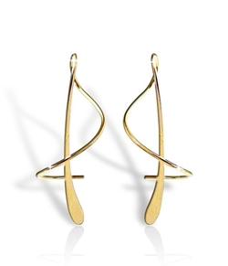 Harry Mason - Earspirals Earrings