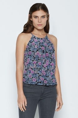 Joie  - Anatese C Silk Top