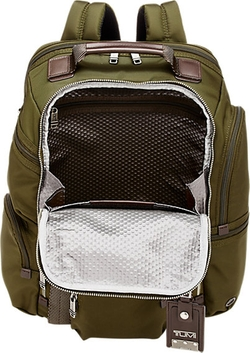 Tumi - Alpha Bravo Kingsville Deluxe Brief Pack