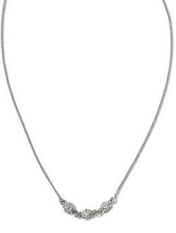 Banana  Republic - Triple Dot Necklace