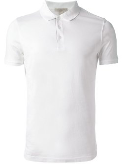 Burberry Brit  - Short Sleeve Polo Shirt