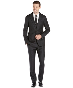 Giorgio Armani - Wool Two-Button Suit