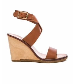 Dolce Vita - Havana Wedge Sandals